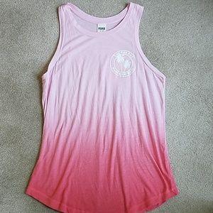 Victoria's Secret PINK Miami tank top